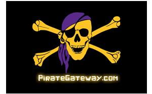 We b  Hosting by Pirate Gateway, LLC